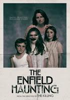 The Enfield Haunting (2015) online y gratis
