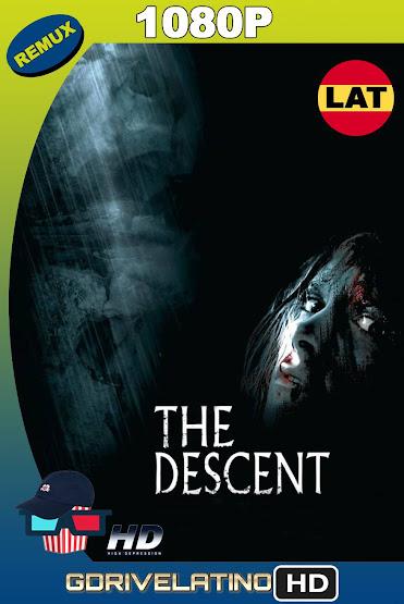 El Descenso (2005) BDRemux 1080p Latino-Ingles MKV