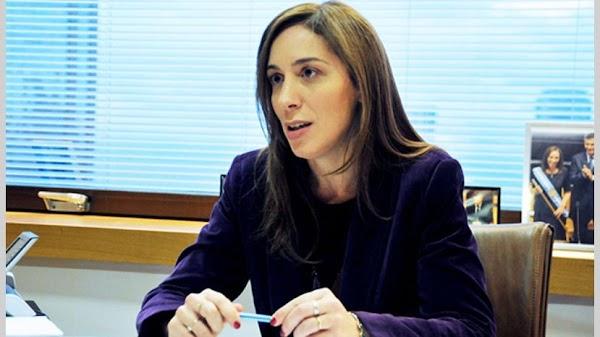 Denuncia contra Vidal: La acusan de malversación de fondos del Banco Provincia