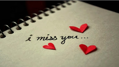 I MISS YOU name Art wallpapers