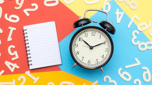 Bí quyết quản lý thời gian cho học sinh trung học