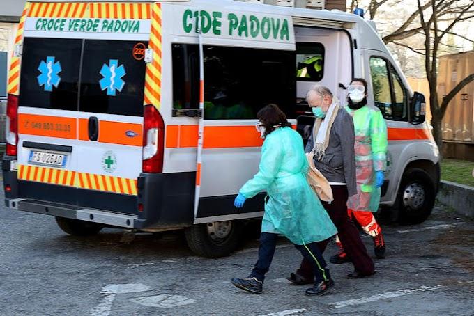 Coronavirus: i nuovi focolai in Italia