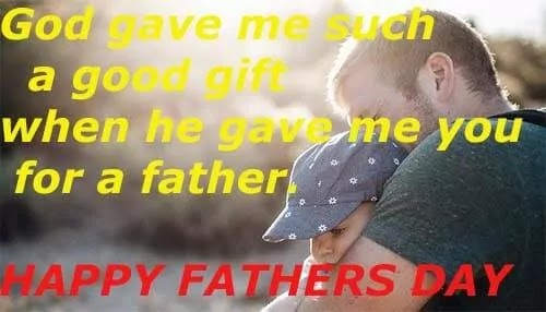 """""""My father gave me the greatest gift anyone could give another person, he believed in me.""""HAPPY FATHERS DAY"""