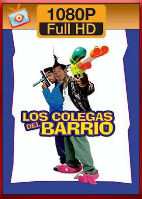 Descargar Los Colegas del Barrio full hd latino mega