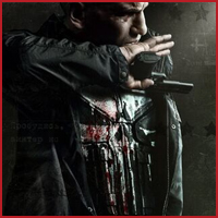 Marvel's The Punisher - Stagione 2: trailer in italiano