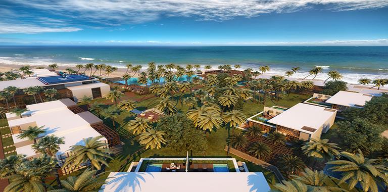 Carmel Taiba Exclusive Resort