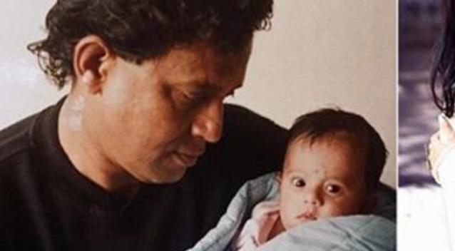 Он достал этого ребёнка просто из мусорного бака. И не важно, что он — известный индийский актер. История человека с огромным сердцем!