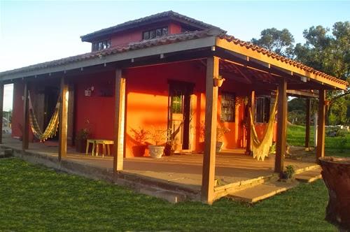 Fotos de casas de campo