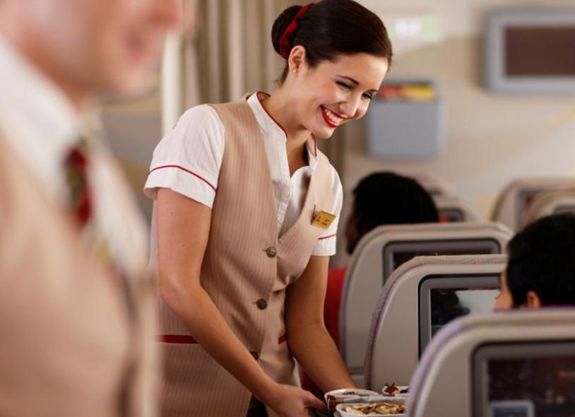 Emirates Hiring Serbian Crew