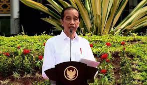Presiden Jokowi Resmikan Kampus Baru Untirta Banten