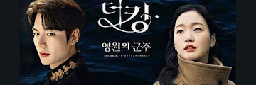 Drama Korea The King: Enternal Monarch Subtitle Indonesia Episode 11