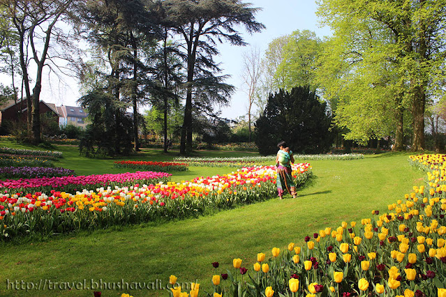 Floralia Brussels Most instagrammable places in Brussels
