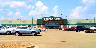 What are Menards Hours of Operations?