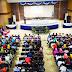 Rakerda Kabupaten Morowali, Tahun Anggaran 2017 Di Gedung Serbaguna.( 12 Januari 2017