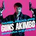 Guns Akimbo (2019) Review