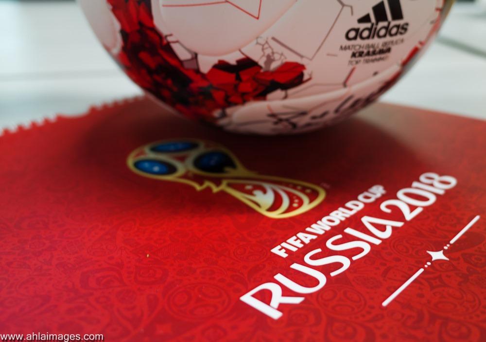 Sôi động World Cup: Các khách sạn ở Nga mở rộng vòng tay với tiền điện tử