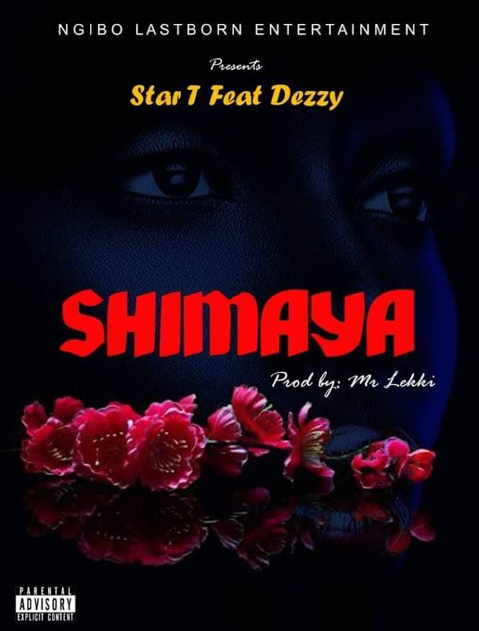 [Music] Star T ft. Dezzy - Shimayam (prod. by Mr. Lekki) #hypebenue