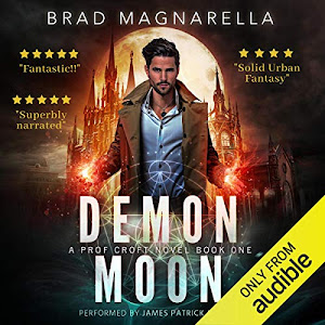 Review: Demon Moon