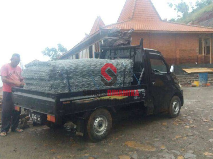 bronjong kawat