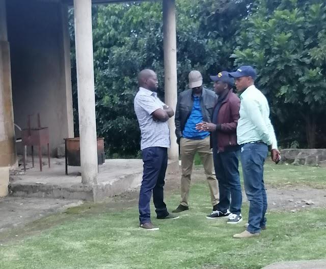 Emurua Dikirr MP Johana Ng'eno photos