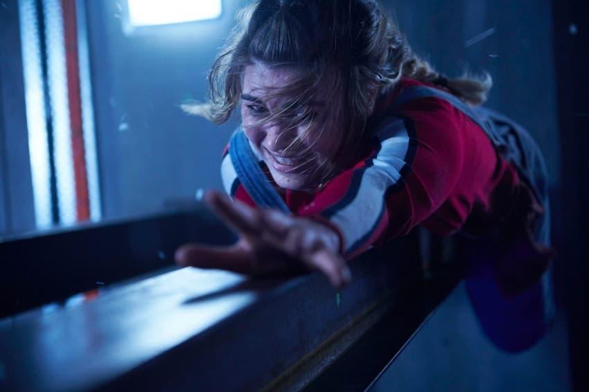 Необычная супергероика - вышел трейлер фантастического триллера Ascendant