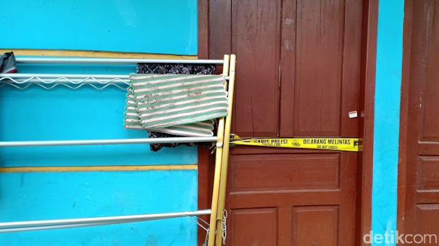 Teka-teki Tujuan Dufi Datangi Rumah Nurhadi-Sari sebelum Dibunuh