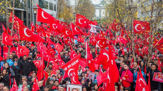 Οι Τούρκοι του Βελγίου ζουν κρυμμένοι από φόβο μήπως απαχθούν!