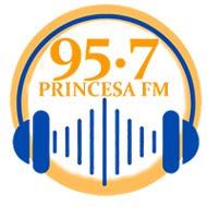 Rádio Princesa FM 95,7 de Lages - Santa Catarina