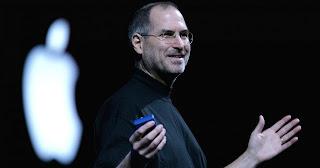 teknik Cara Membuat presentasi yang sukses ala Steve Jobs