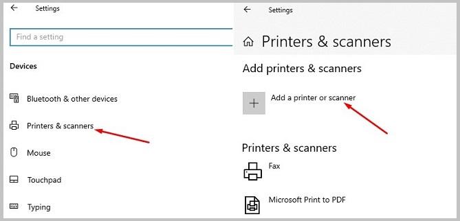 usb printer to wireless printer
