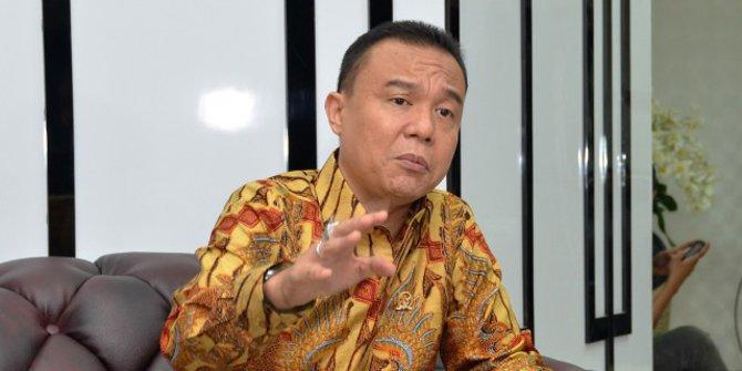 Pimpinan DPR Klarifikasi Krisdayanti Soal Gaji & Tunjangan DPR yang Begitu Besar Jumlahnya