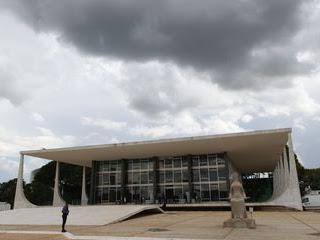 Ministros do STF criticam paralisação de policiais do Ceará