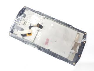 LCD Touchscreen Hape Outdoor Blackview BV9000 BV9000 Pro Plus Frame Original