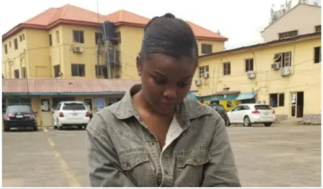 JUST IN: Police Arrest UNILAG Undergraduate Over Murder Of Super TV CEO