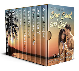 Stories of Sun, Sand and Sea