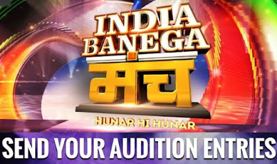 india banega manch colors tv audition registration form schedule - Colors Tv India