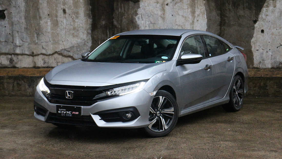 Honda Cars Ph Is Discounting By As Much As P 500 000 Carguide Ph Philippine Car News Car Reviews Car Prices