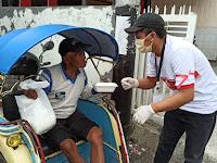 GMNI Malang Raya Hadir; Bakti Sosial dan Bersatu Lawan Corona