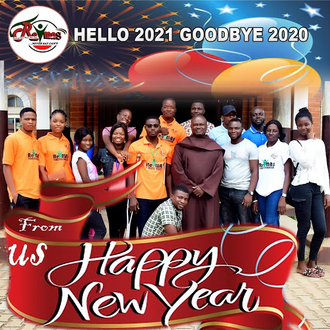 2021 Your Year of Glorious Restoration*