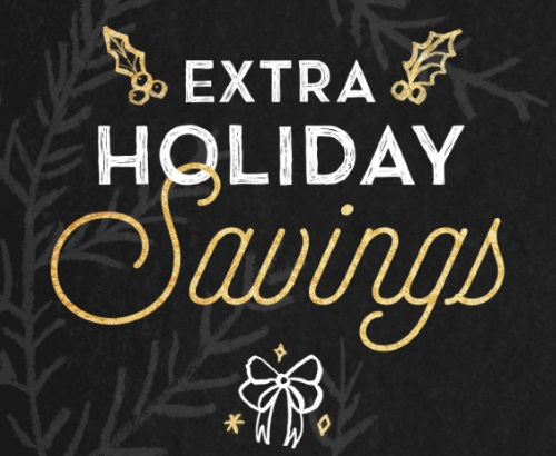 Starbucks $20 Off Extra Savings Promo Code