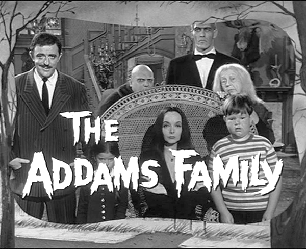10 Datos curiosos de Los locos Addams