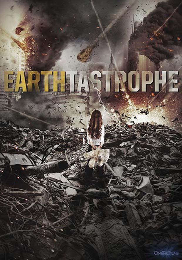 مشاهدة فيلم Earthtastrophe مترجم مباشر اون لاين