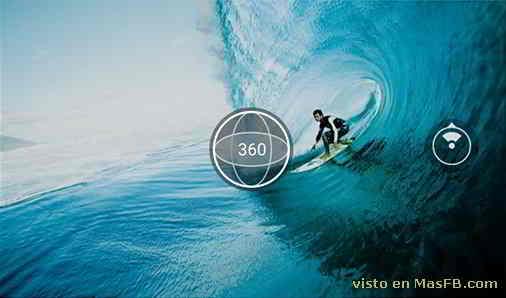 Fotos en 360 grados - MasFB.com