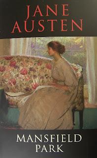 Mansfield Park By Jane Austen Download Free Ebooks