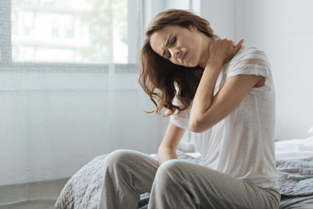 Riesgos para la salud derivados de la mala postura