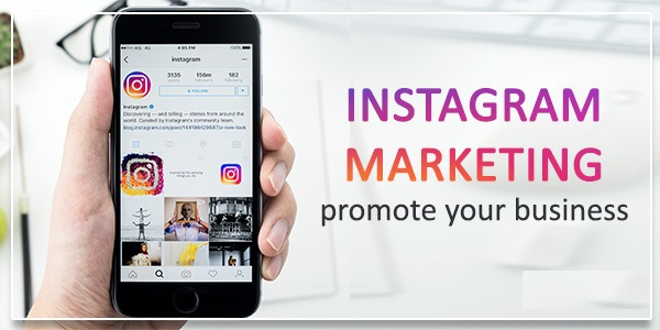 How to promote business for entertainment on Instagram?