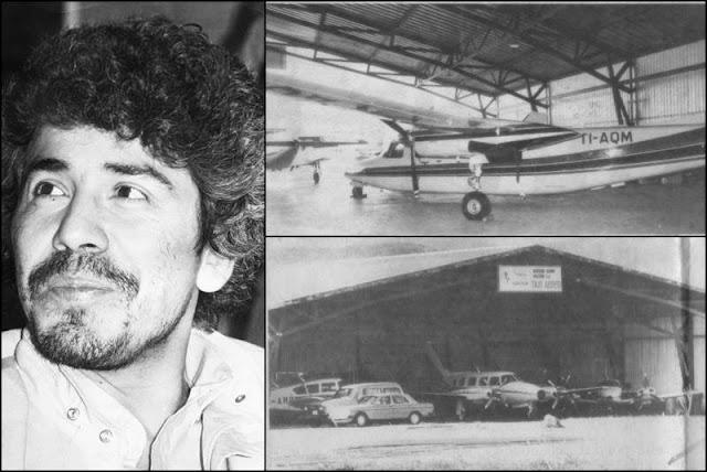 La leyenda de Caro Quintero, paisano de 'El Chapo', ofreció pagar la deuda externa con EU