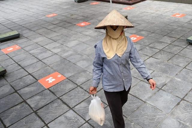 Việt Nam ghi nhận 280 bệnh nhân nhiễm dịch corona Vũ Hán