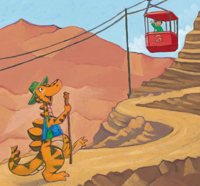 Kar Ben Publishing Travel Israel By Picture Book