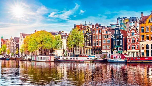 منحة المواهب العالمية للطلاب الدوليين لدراسة البكالوريوس والماجستير في هولندا ، 2020